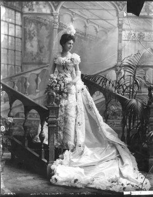 Consuelo V wedding