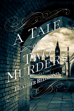 A tale of two Murders HC cover