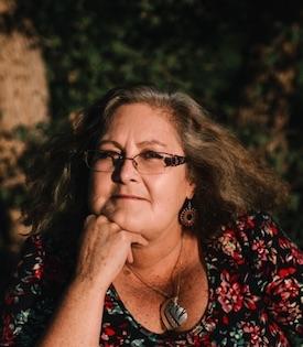 Carol Potenza