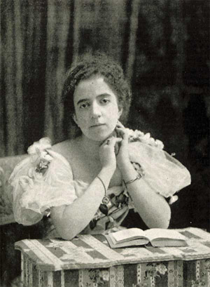 Anna Gould